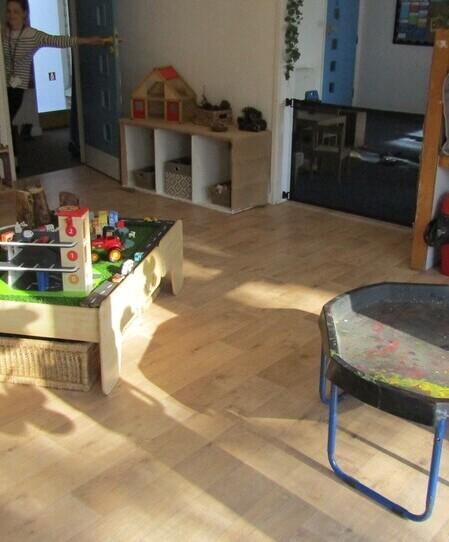 thumbnail: Alverton Woodland Nursery