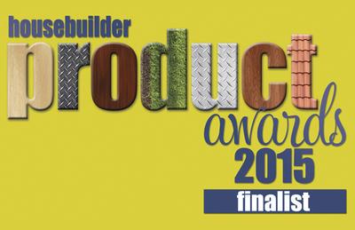 Gerflor Housebuilder Product Awards PR