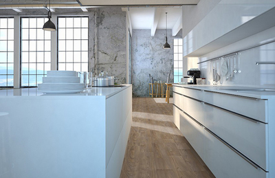 Gerflor Housing Collection