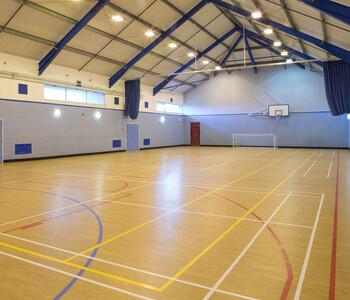 thumbnail: Kinghorn Community Centre