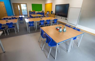 Abertillery Primary School