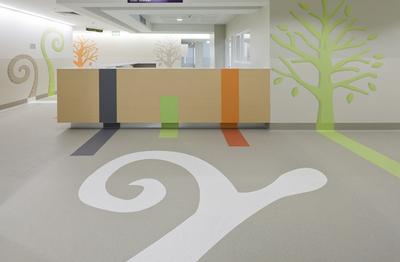 Bespoke Design Flooring