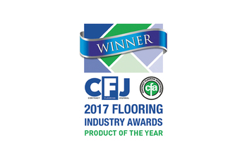 CFJ Product Of The Year 2017