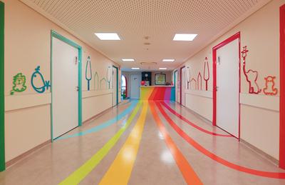 European Healthcare Design Show