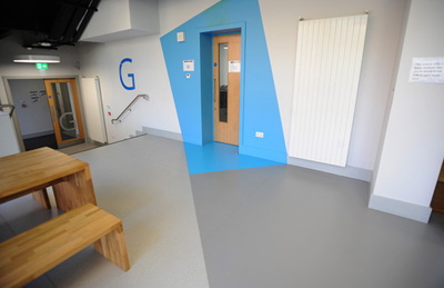 Gerflor Institute Of Education Web