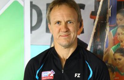 Mike Burris PR