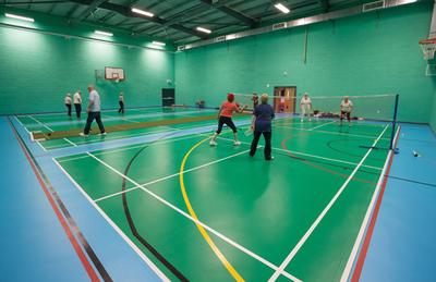 Wednesbury Leisure Centre