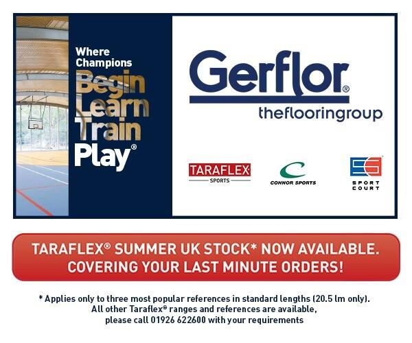 Gerflor Vinyl Flooring Solutions