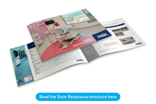 Chemical Resistanace Brochure