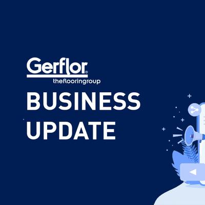 Gerflor UPDATE 3