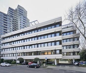 thumbnail: Aachener Siedlungs- und Wohnungsgesellschaft