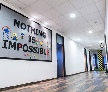 thumbnail: Saatchi & Saatchi Offices