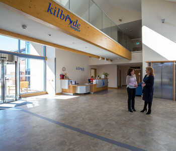 thumbnail: Kilbryde Hospice