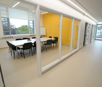 thumbnail: From the Architects: Banbridge Health and Care Centre