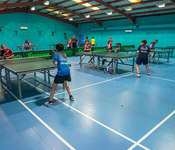 thumbnail: Drumchapel Table Tennis Club