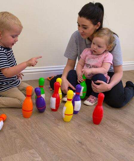 thumbnail: Hetton Day Nursery