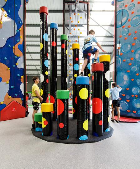 thumbnail: Les Ormes Activity Centre