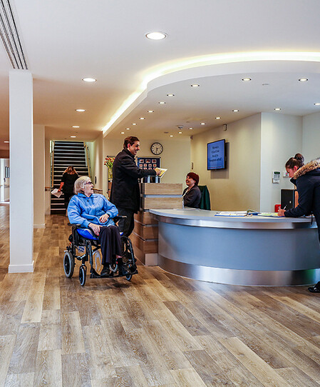 thumbnail: Orchard Grove Care Home