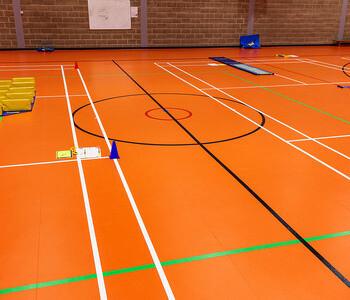 thumbnail: Skyliner Sports Centre