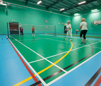 thumbnail: Wednesbury Leisure Centre
