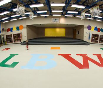 thumbnail: LB Williams Elementary School