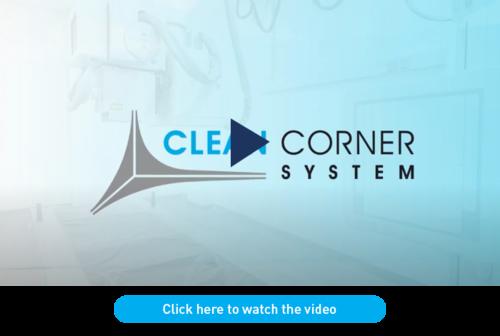 NEW Cleancorner Video