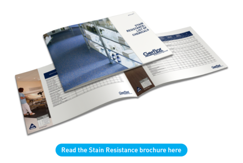 NEW Stain Brochure