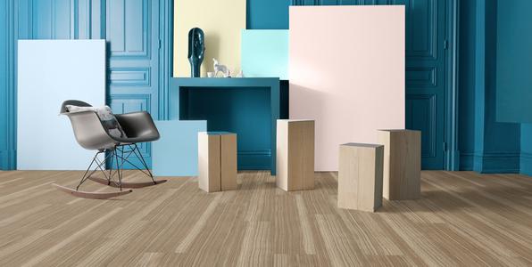 Creation 55 - Luxury Vinyl Tiles and Planks (LVT)