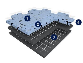Gti El5 Connect Esd Flooring Gerflor Uk