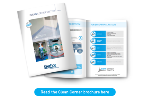 Read the Clean Corner Brochure Here
