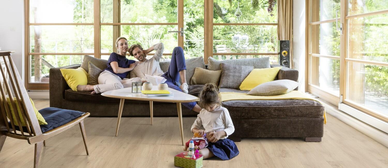 RevuNS Sunny Light Livingroom