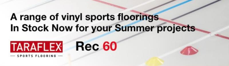 sports flooring eshot 2020