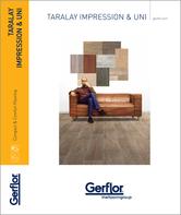 Taralay Impression & Uni - Binder