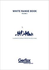 White Range Book - Volume 3