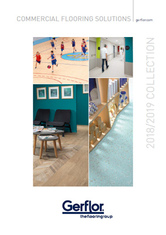 Commercial Flooring Solutions - 2016 Collection