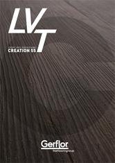 Creation 55 UK - Brochure