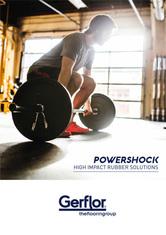 Powershock - Leaflet