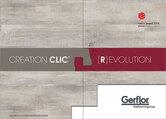 Creation Clic Revolution
