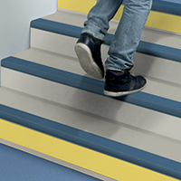 Stair Clip System