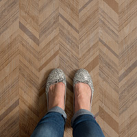 Taralay Impression Comfort - Heterogeneous Vinyl Flooring